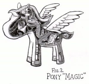 pony-magic